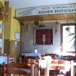 Oázis Reform Restaurant