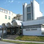 Keszthely városi Kórház