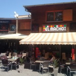 El Macho Restaurant and Coctail bar