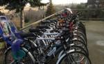BRIN-GARÁZS Kerékpárszaküzlet, Szerviz és Kölcsönző