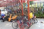 Kerékpár Kölcsönző Siófok