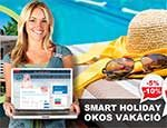 [hu]OKOS NYARALÁS AJÁNLAT[/hu][en]SMART HOLIDAY OFFER[/en][de]Intelligentes Urlaub[/de]